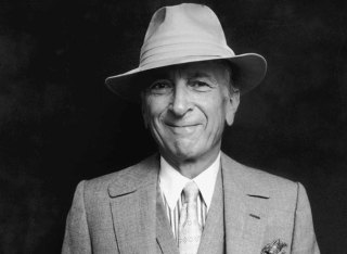 Gay Talese's Daily Routine, Plus a Money-Saving Tip from the Godfather of Literary Journalism