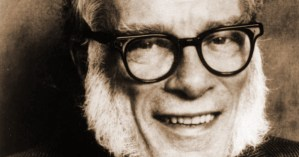 Religion vs. Humanism: Isaac Asimov on Science and Spirituality