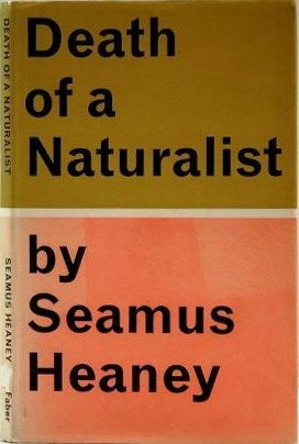 """Seamus Heaney Reads """"Death of a Naturalist"""" and His Nobel Lecture on the Power of Poetry"""