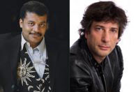 Neil deGrasse Tyson and Neil Gaiman on the Secret of Genius