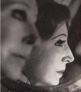 In Pursuit of the Extraordinary: Anaïs Nin Reads from Her Famous Diaries