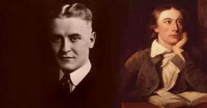 """F. Scott Fitzgerald Reads John Keats's """"Ode to a Nightingale"""""""