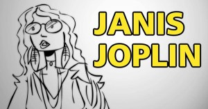 Janis Joplin on Creativity and Rejection: Her Lost Final Interview, Rediscovered and Animated