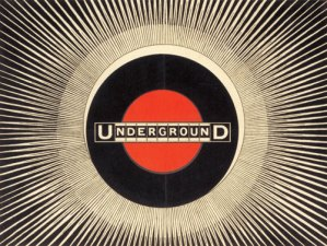 What Makes Iconic Design: Lessons from the Visual History of the London Underground Logo