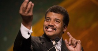 Neil deGrasse Tyson on the Art of the Soundbite