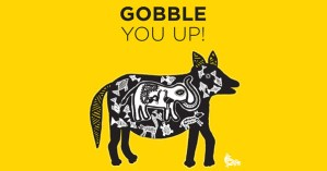 Gobble You Up: Ancient Indian Women's Folk Art, Reimagined as Stunning Modern Storytelling