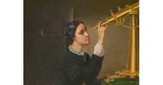 October 1, 1847: Miss Mitchell's Comet and How Scientists Stand in Solidarity