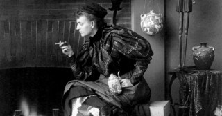 The Love Letters of Pioneering Victorian Photojournalist Fannie Benjamin Johnston