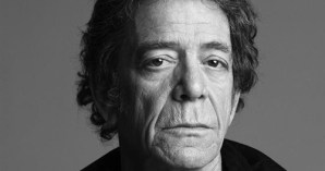Lou Reed on Andy Warhol, Bob Dylan, Laurie Anderson, Setting Edgar Allan Poe to Music, and Why Record Labels Deserve to Die