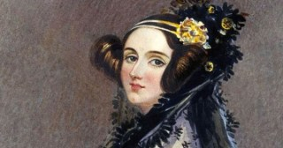 Ada Lovelace, the World's First Computer Programmer, on Science and Religion