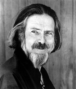 The Ego and the Universe: Alan Watts on Becoming Who You Really Are