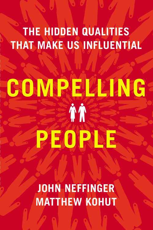 What Makes People Compelling