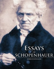 schopenhauer essay on morality Letter to the editor about arthur schopenhauer essay the master morality consisting of self-affirming values of selfishness and absolute individualism will.