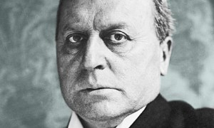 Henry James on Memory, Growing Older, and What Happiness Really Means