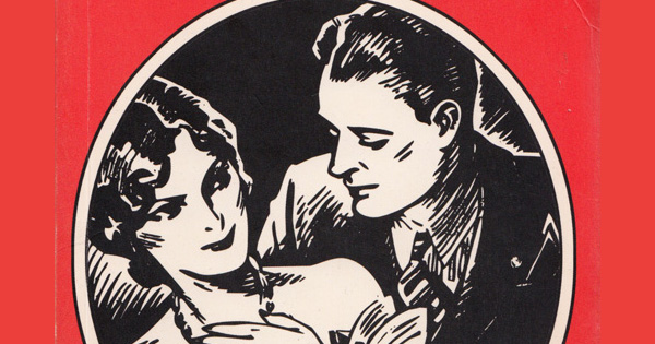 How To Make Love A 1936 Guide To The Art Of Wooing Brain Pickings