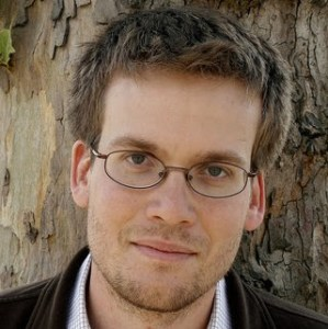 John Green's Superb Advice to Aspiring Writers and Creators in the Digital Age
