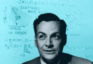 Richard Feynman on Science vs. Religion and Why Uncertainty Is Central to Morality