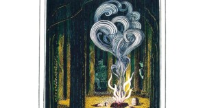 J.R.R. Tolkien's Little-Known, Gorgeous Art