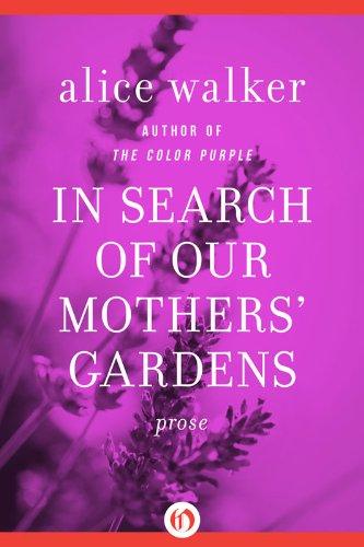 Alice Walker on Creativity