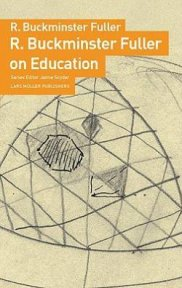 Buckminster Fuller Presages Online Education, with a Touch