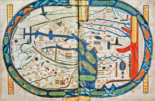 Legendary Lands: Umberto Eco on the Greatest Maps of Imaginary Places and  Why They Appeal to Us – Brain Pickings