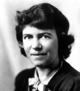 Legendary Anthropologist Margaret Mead on the Fluidity of Human Sexuality in 1933