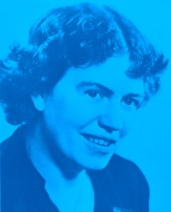 Life Is Like Blue Jelly: Margaret Mead Discovers the Meaning of Existence in a Dream