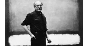 Mark Rothko on the Transcendent Power of Art and How (Not) To Experience His Paintings