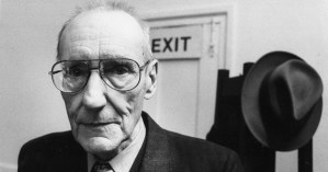 William S. Burroughs on Creativity