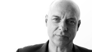 Brian Eno on Art, Confidence, and How Attention Creates Value