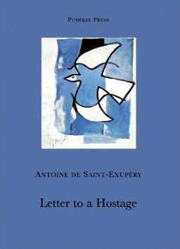Antoine de Saint-Exupéry on How a Simple Human Smile Saved His Life