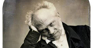 Arthur Schopenhauer on the Relationship Between Genius and Madness and How Memory Mediates the Blurry Line Between Sanity and Insanity