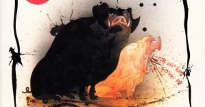George Orwell's <em>Animal Farm</em> Illustrated by Ralph Steadman