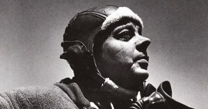 Antoine de Saint-Exupéry on How a Simple Human Smile Saved His Life