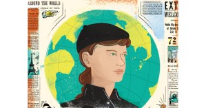 Ten Days at the Mad-House: How Nellie Bly Posed as Insane in 1887 in Her Brave Exposé of Asylum Abuse