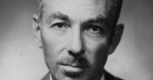 E.B. White's Beautiful Letter to a Man Who Had Lost Faith in Humanity