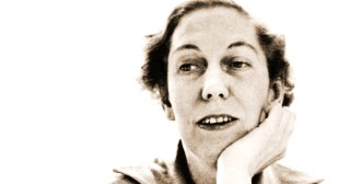 How to Pitch Yourself: A Lesson from Young Eudora Welty's Impossibly Charming Job Application to <em>The New Yorker</em>