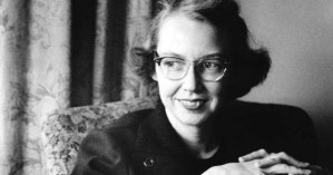 flannery o connor on why the grotesque appeals to us plus a rare  flannery o connor on art integrity and the writer s responsibility to his or