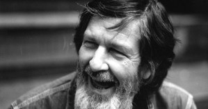 John Cage on Human Nature, Constructive Anarchy, and How Silence Helps Us Amplify Each Other's Goodness