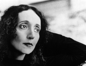 Joyce Carol Oates on Consciousness, Wonder, and the Art of Beholding Beauty