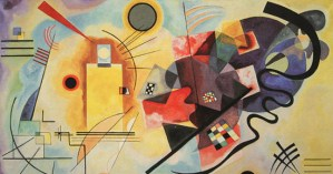Kandinsky on the Spiritual Element in Art and the Three Responsibilities of Artists