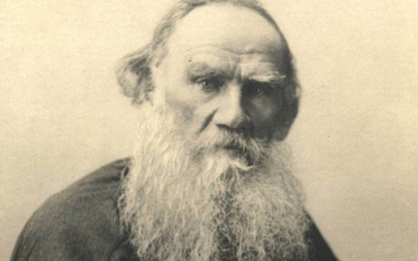 Leo Tolstoy On Finding Meaning In A Meaningless World Brain Pickings