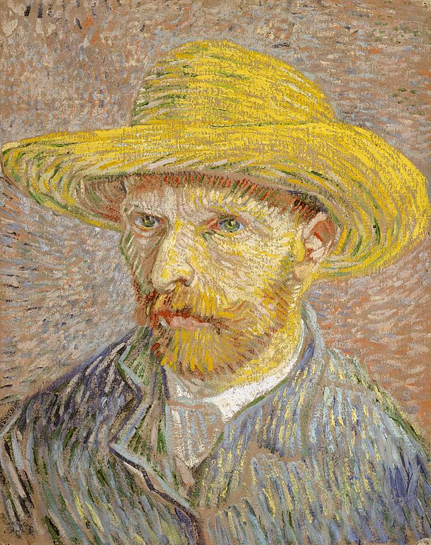 Vincent van Gogh on Fear, Taking Risks, and