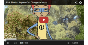 Nobel Peace Prize Winner Jody Williams on How Our Choices Shape the World, Animated