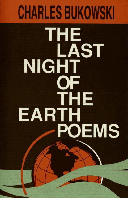 Best Bukowski Poems 5