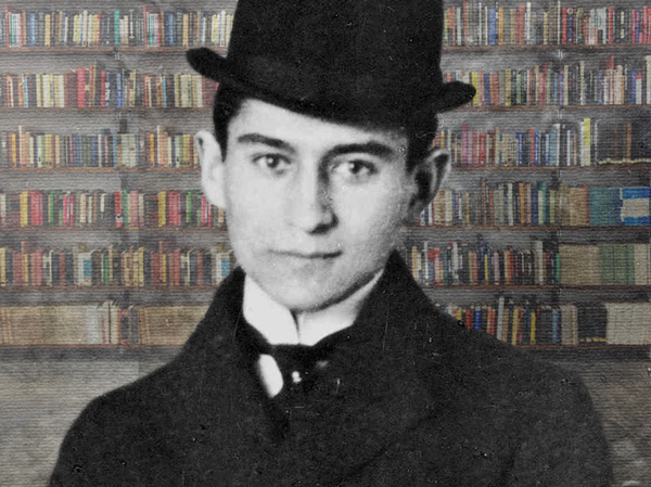 kafka and his father Franz kafka's famous 1915 novella ''the metamorphosis'' is a fascinating story open to many interpretations in this lesson, you will learn about the relationship between the protagonist and his father, as well as the parallels between the story and kafka's own life.