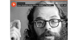 "Allen Ginsberg Sings William Blake's ""Songs of Innocence and of Experience"""