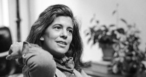Young vs. Old, Male vs. Female, Intuition vs. Intellect: Susan Sontag on How the Stereotypes and Polarities of Culture Imprison Us