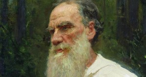 Leo Tolstoy, Shortly Before His Death, on Love, Reason, Human Nature, and What Gives Meaning to Our Lives
