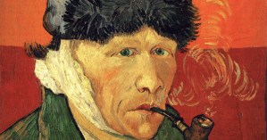 Van Gogh and Mental Illness